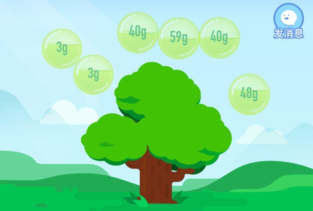 蚂蚁森林有什么秒偷能量技巧